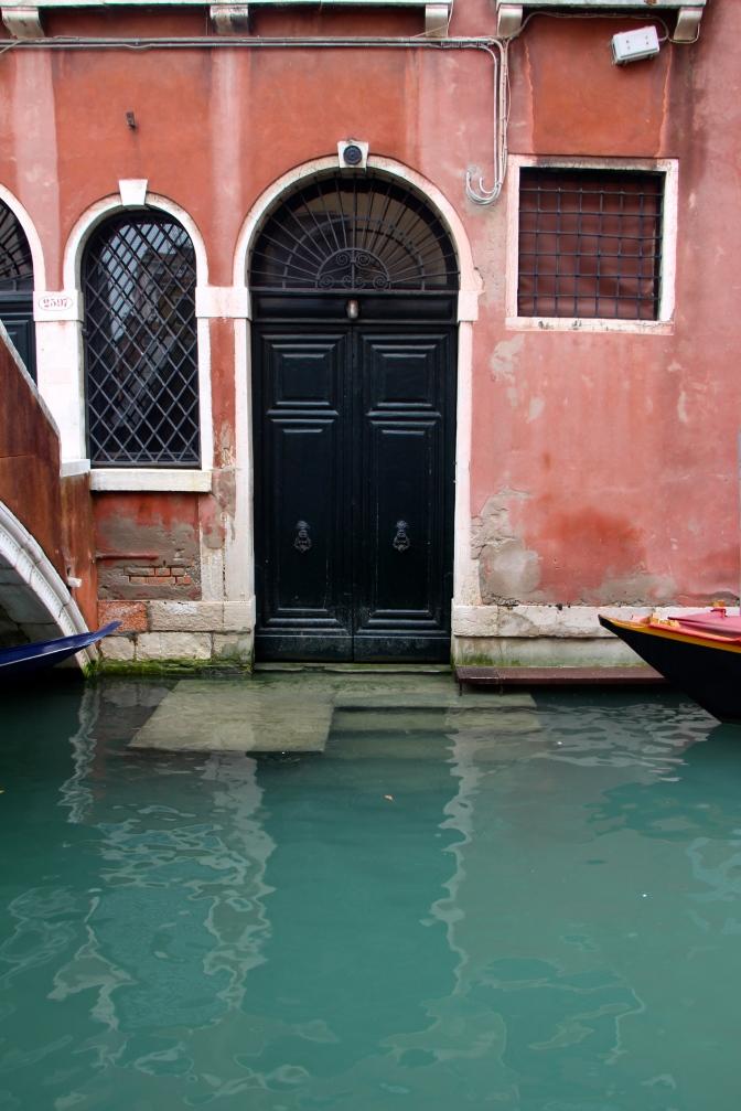 Venice via Berlin