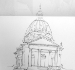 Cathedral, Copenhagen