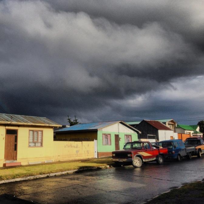 Puerto Natales–Torres del Paine