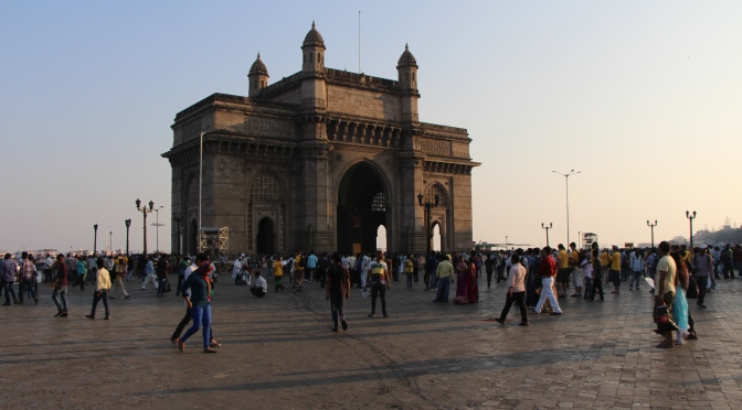 Days 3-4 Mumbai